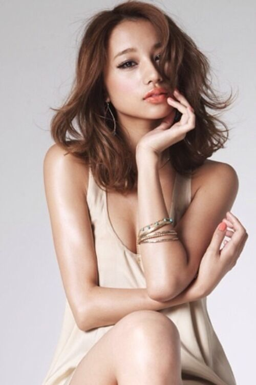 御姊魅力無法抵抗 日本票選「越來越美的30代女星」